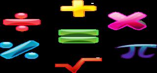 Simbolos matematicos 320*150