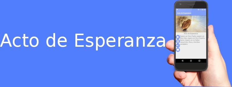 Actodeesperanza