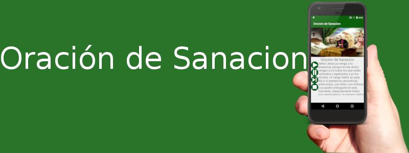 Oraciondesanacion