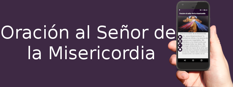 Oracionsenordemisericordia